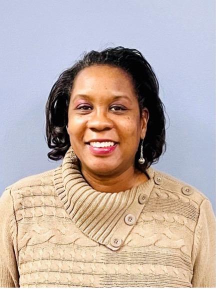 Mrs. Keisha McMillan