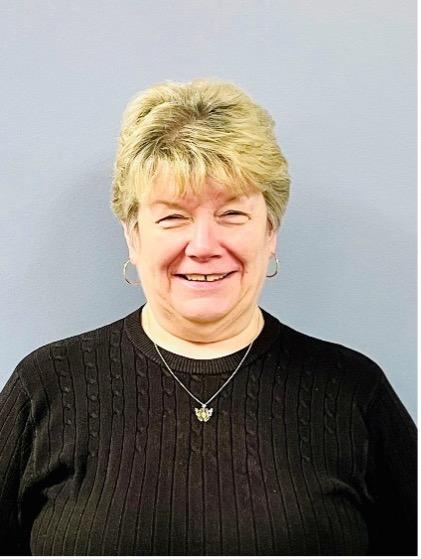 Mrs. Terri Moran Hagan
